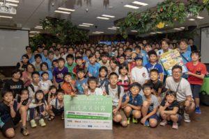 DojoCon Japan 2018 集合写真